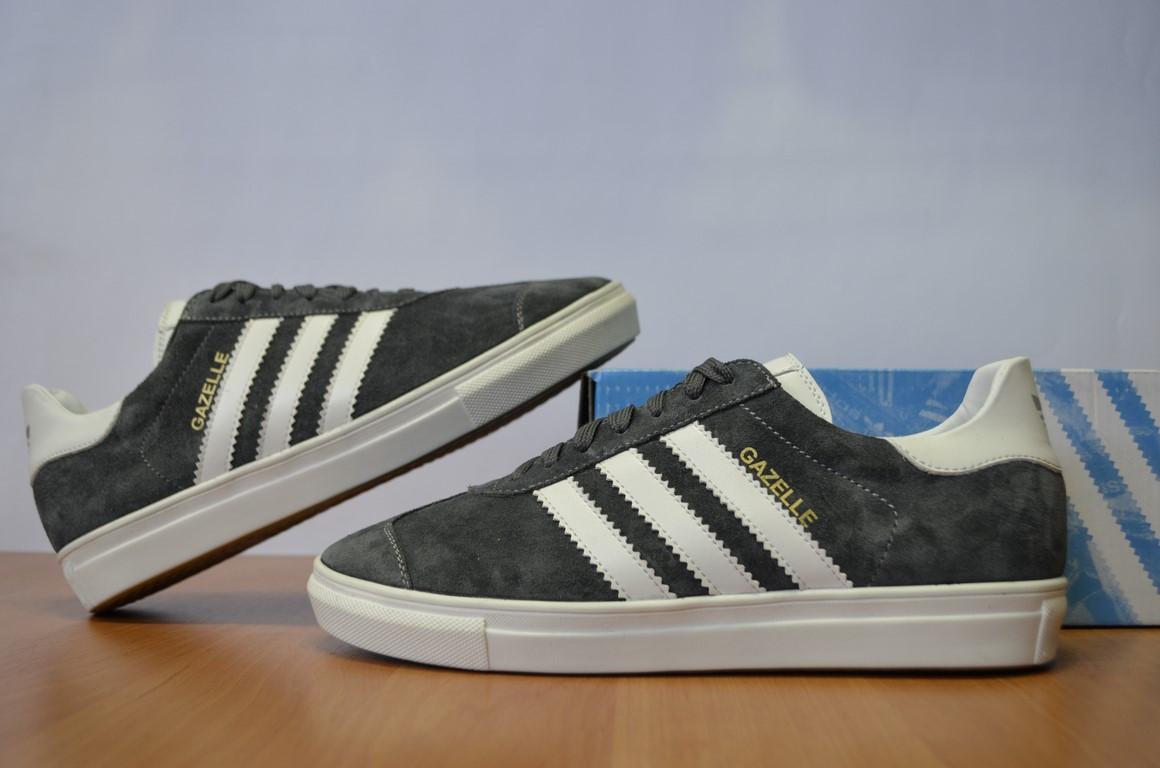 918381659980 Adidas gazelle мужские кроссовки.замшевые кеды Adidas. - Интернет- магазин
