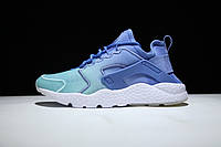 Кроссовки Nike Air Huarache Run Ultra Print 833292-401