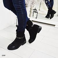 Ботиночки зима Moschino Хит продаж супер цена с 35 по 40 в наличии