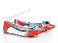 Туфли детские р-р 33-38 код 3575-R51