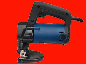 Вырубные электрические ножницы по металлу Темп НЭ-3.2-600