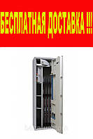 Сейф оружейный Griffon GE.450.K.L  + Бесплатная доставка