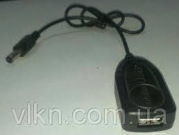 Шнур зарядный DC 5.5 - USB