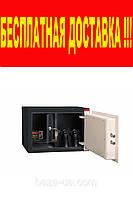 Сейф оружейный Griffon S.25.KP  + Бесплатная доставка