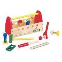 Набор инструментов детский Bino 82146