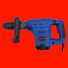 Отбойный молоток Темп МО-1650 SDS-max