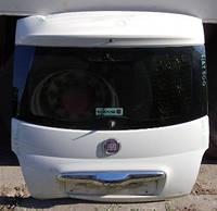 Крышка багажника стекло хетчбэкFiat5002007-