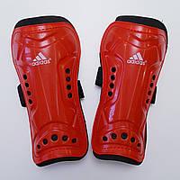 Щитки футбольные детские Adidas II детские (красный)