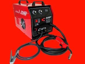 Сварочный полуавтомат 5 кВт, 200 Ампер Темп ПДУ-200-УЗ-220В