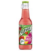 Сок 100% наиуральный с Венгрии Topjoy 250 ml 100% (апельсин,манго,яблоко)