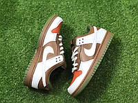 Кроссовки Nike Dunk Low Pro SB Oompa Loompa