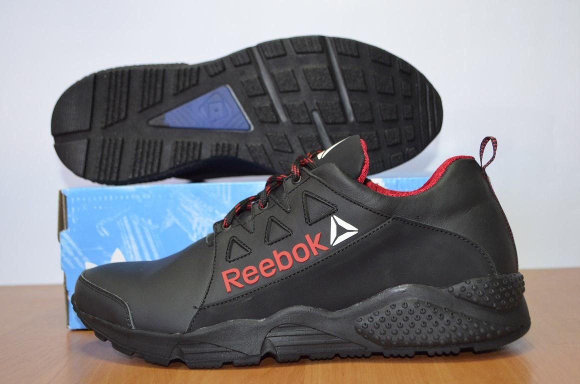 Кожаные кроссовки Reebok.мужские кроссовки Reebok.  продажа, цена в ... c3a017d84e1