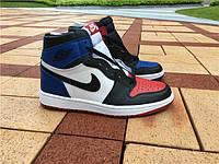 Кроссовки Nike Air Jordan 1 Top 3
