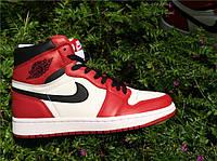 Кроссовки Nike Air Jordan 1 Chicago
