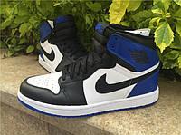Кроссовки Nike Air Jordan 1 Lightning