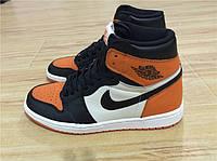 Кроссовки Nike Air Jordan 1 Buckle Rebounds