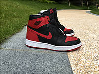 Кроссовки Nike Air Jordan 1 Banned