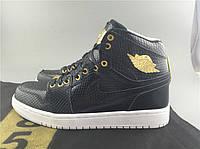 Кроссовки Nike Air Jordan 1 24K