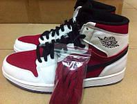 Кроссовки Nike Air Jordan 1 Carmine