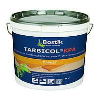 BOSTIK Tarbikol KPA (7 кг) Клей на основе каучука и спирта для любого паркета