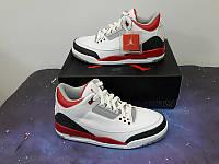 Кроссовки Nike Air Jordan 3 2013 Release