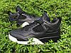 Кроссовки Nike Air Jordan 4 Premium Pinnacle реплика