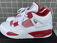 Кроссовки Nike Air Jordan 4 Alternate 89