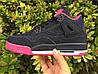 Кроссовки Nike Air Jordan 4 Retro GG Denim реплика