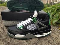 Кроссовки Nike Air Jordan 4 Oregon Ducks