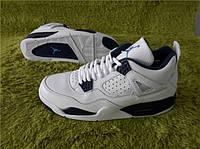 Кроссовки Nike Air Jordan 4 Columbia