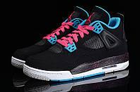 Кроссовки Nike Air Jordan 4 Retro GS реплика