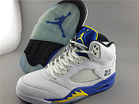 Кроссовки Nike Air Jordan 5 Retro Laney 2013
