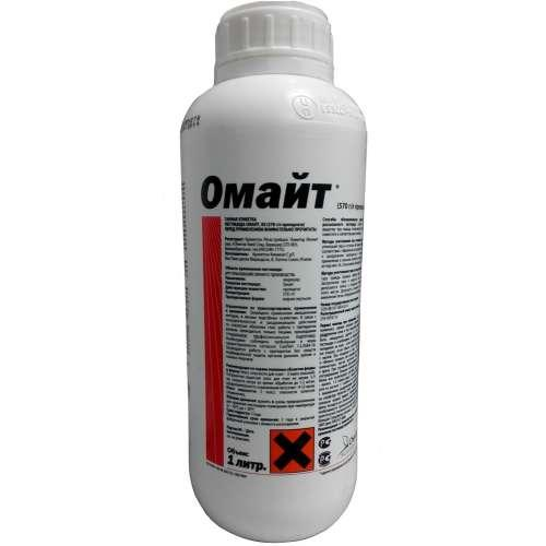 Инсектицид Омайт  - 1 л (Ариста)
