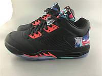 Кроссовки Nike Air Jordan 5 Low China реплика, фото 1