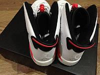 Кроссовки Nike Air Jordan 6 Retro Infrared 2014