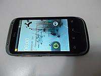 Мобильный телефон HTC desire с №3637