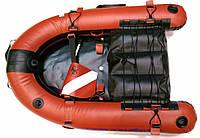 Буй-плот для подводной охоты KatranGun Плотик (от LionFish; 90 х 65 х 15 см)