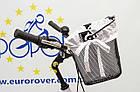Міський велосипед LAVIDA 28 Nexus 3 White, фото 2