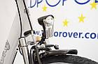 Міський велосипед LAVIDA 28 Nexus 3 White, фото 4