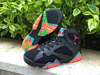 Кроссовки Nike Air Jordan 7 Retro 30th Barcelona Nights
