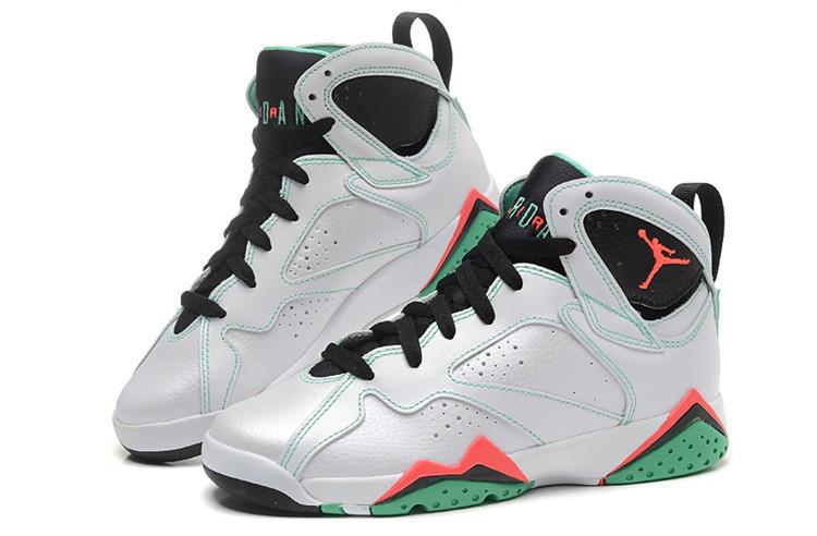 6a5679ab9aae Кроссовки Nike Air Jordan 7 Retro 30th GG Verde реплика - Интернет-магазин  кроссовок