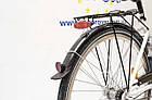 Міський велосипед LAVIDA 28 Nexus 3 White, фото 7