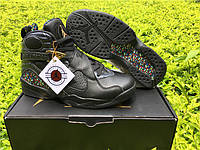 Кроссовки Nike Air Jordan 8 Retro C&C Confetti