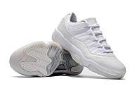 Кроссовки Nike Air Jordan 11 Retro Low PR HC GG GS Heiress реплика
