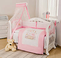 Детская постель Twins Evolution А-031 Котики sleep thig 7 ел.