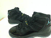 Кроссовки Nike Air Jordan 11 Retro Gamma Blue реплика, фото 1
