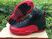 Кроссовки Nike Air Jordan 12 Retro Flu Game реплика, фото 1