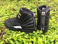 Кроссовки Nike Air Jordan 12 Retro The Master реплика, фото 1