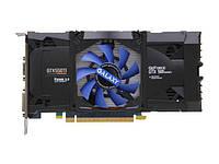 ♦ Видеокарта Galaxy GTX550Ti 1-Gb DDR5 - Гарантия ♦