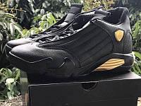 Кроссовки Nike Air Jordan 14 DPM реплика
